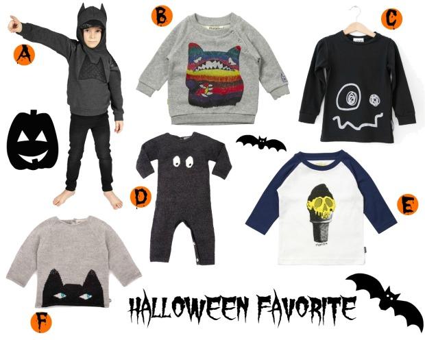 Halloween favorite