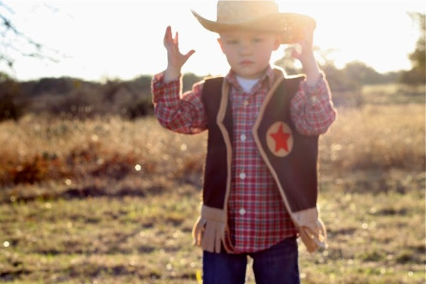 cowboy diy