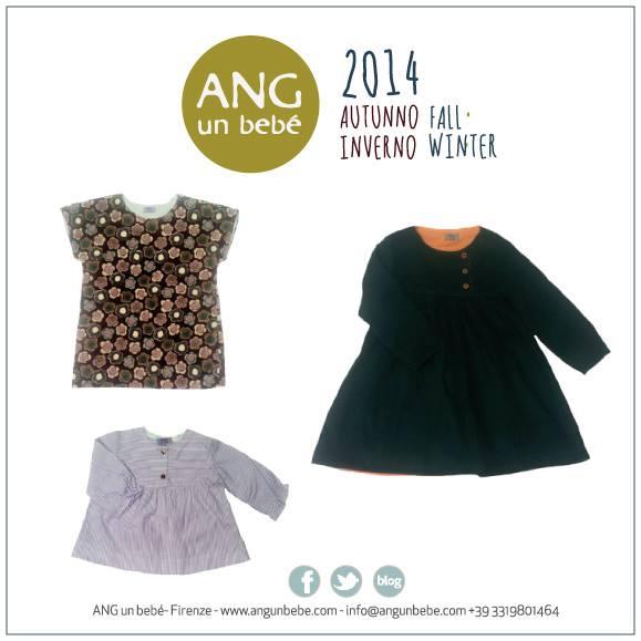 ANG - UN BEBE aw14-15.2