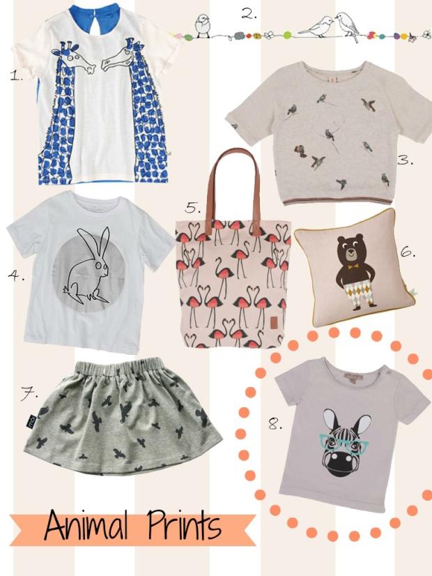 animal prints OK