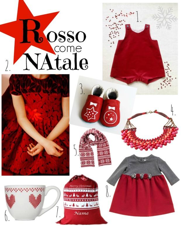 Rosso come NAtale