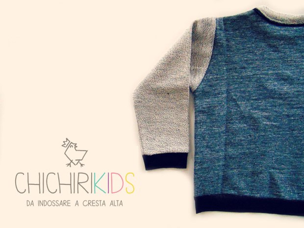 Chichirikids